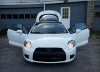 Picture of 2012 Mitsubishi Eclipse GS, exterior, gallery_worthy