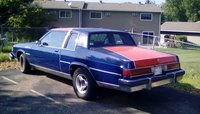 Picture of 1984 Buick LeSabre Limited Coupe FWD, exterior, gallery_worthy