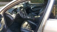 Picture of 2013 Buick Regal Premium 1 Turbo, interior, gallery_worthy