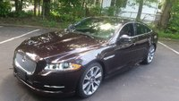 Picture of 2015 Jaguar XJ-Series AWD, exterior, gallery_worthy