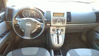 Picture of 2007 Nissan Sentra S, interior, gallery_worthy
