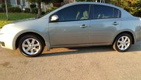 Picture of 2007 Nissan Sentra S, exterior, gallery_worthy