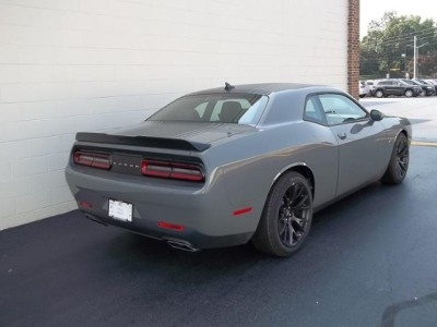 Picture of 2018 Dodge Challenger R/T Scat Pack