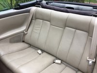 Picture of 2002 Toyota Camry Solara SLE Convertible, interior, gallery_worthy
