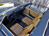 Picture of 1975 Porsche 914, interior, gallery_worthy