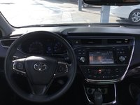 Picture of 2015 Toyota Avalon XLE Touring, interior, gallery_worthy