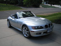 Picture of 1996 BMW Z3 1.9 Roadster RWD, gallery_worthy