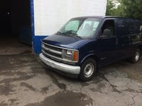 Picture of 2000 Chevrolet Express G2500 Passenger Van, exterior, gallery_worthy