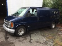 2000 Chevrolet Express Picture Gallery