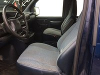 Picture of 2000 Chevrolet Express G2500 RWD, interior, gallery_worthy