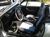 Picture of 1996 BMW Z3 2 Dr 1.9 Convertible, interior, gallery_worthy