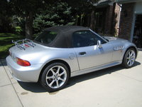Picture of 1996 BMW Z3 2 Dr 1.9 Convertible, exterior, gallery_worthy