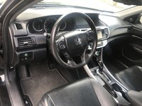 Good Picture Of 2013 Honda Accord Touring, Interior, Gallery_worthy Idea