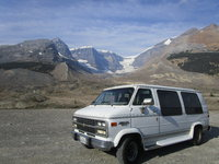 Picture of 1993 Chevrolet Chevy Van G20 RWD, gallery_worthy