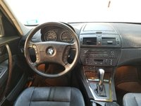 Picture of 2006 BMW X3 3.0i, interior, gallery_worthy