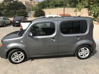 Picture of 2011 Nissan Cube 1.8 SL, exterior, gallery_worthy