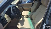 Picture of 2005 BMW X3 3.0i, interior, gallery_worthy