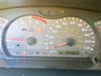 Picture of 2002 Toyota Sequoia Limited 4WD, gallery_worthy