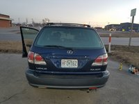 Picture of 2002 Lexus RX 300 Base AWD, exterior, gallery_worthy