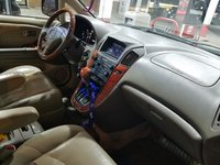Picture of 2002 Lexus RX 300 Base AWD, interior, gallery_worthy