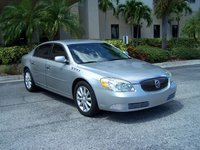 Picture of 2008 Buick Lucerne CXS, gallery_worthy