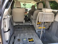 Picture of 2012 Toyota Sienna XLE 7-Passenger, gallery_worthy