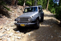 Picture of 2015 Jeep Wrangler Rubicon, gallery_worthy