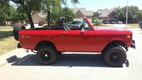 Picture of 1973 International Harvester Scout, gallery_worthy