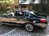 Picture of 2014 Honda Accord Hybrid EX-L, gallery_worthy