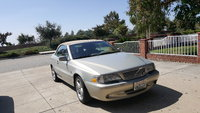 Picture of 2001 Volvo C70 HT Turbo Convertible, gallery_worthy