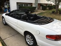 Picture of 2004 Chrysler Sebring GTC Convertible, exterior, gallery_worthy