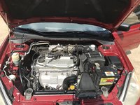 Picture of 2005 Mitsubishi Lancer ES, engine, gallery_worthy