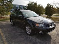 Picture of 2005 Subaru Outback 3.0R L.L. Bean Edition Wagon, exterior, gallery_worthy