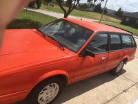 Picture of 1989 Chevrolet Celebrity Wagon FWD, exterior, gallery_worthy