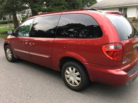Picture of 2005 Chrysler Town & Country Touring, exterior, gallery_worthy