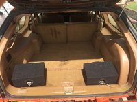 Picture of 1989 Chevrolet Celebrity Wagon, interior, gallery_worthy
