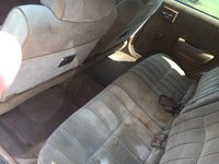 Picture of 1989 Chevrolet Celebrity Wagon FWD, interior, gallery_worthy