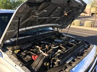 Picture of 2012 Ford F-250 Super Duty XLT Crew Cab 4WD, engine, gallery_worthy
