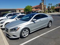 Picture of 2015 Mercedes-Benz CLA-Class CLA 250, exterior, gallery_worthy