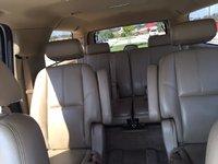 Picture of 2007 Chevrolet Suburban LTZ 1500 4WD, interior, gallery_worthy