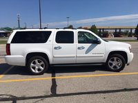 Picture of 2007 Chevrolet Suburban LTZ 1500 4WD, exterior, gallery_worthy