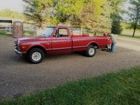 Picture of 1968 Chevrolet C/K 10 Standard, exterior, gallery_worthy