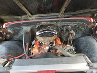 Picture of 1968 Chevrolet C/K 10 Standard, engine, gallery_worthy