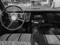 Picture of 1968 Chevrolet C/K 10 Standard, interior, gallery_worthy