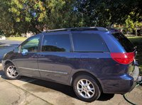 Picture of 2006 Toyota Sienna XLE Limited AWD, exterior, gallery_worthy