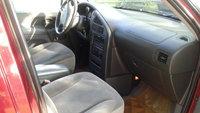 Picture of 2001 Mercury Villager 4 Dr Sport Passenger Van, interior, gallery_worthy