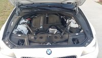 Picture of 2013 BMW 5 Series 535i Sedan RWD, engine, gallery_worthy