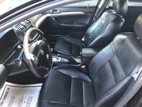 Picture of 2006 Acura TSX Sedan w/ Navigation, interior, gallery_worthy