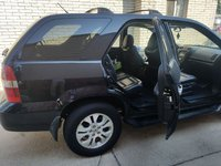 Picture of 2003 Acura MDX AWD Touring w/ Navigation, interior, gallery_worthy