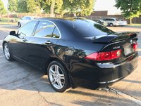 Picture of 2006 Acura TSX Sedan w/ Navigation, exterior, gallery_worthy